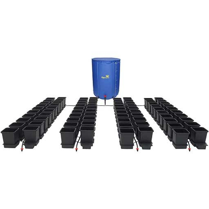 Sistema 80Pot AutoPot + Depósito 750 litros