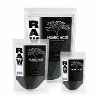 Acido Húmico Raw Solubles