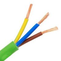 Cable 3x1,5mm