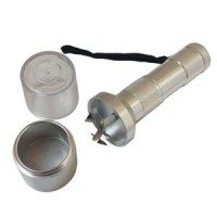 Electric grinder a pilas Tobacco chopper