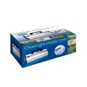 Lámparas UV CleanLight