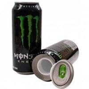 Monster lata
