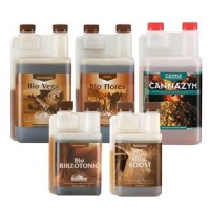 BioCanna pack