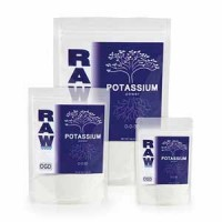 Potasio Raw