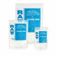 Calcio-Magnesio Raw Solubles