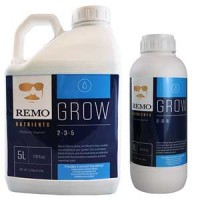 Grow Remo Nutrients