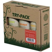 Try Pack Stimulant