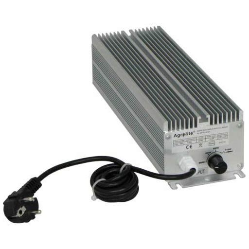 Agrolite electronic dimmable Ballast