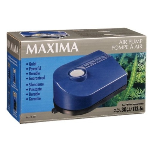 Elite Maxima Air Pump