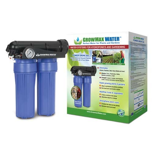 POWER GROW 500 l/dia