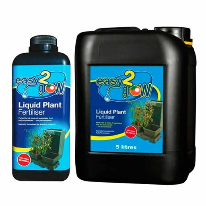 Liquid Plant Fertilizer