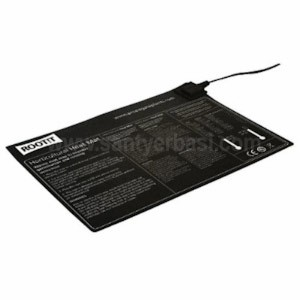 ROOT!T Rootit Small Electric Heat Mat /& Digital Thermostat for Seed Propagation