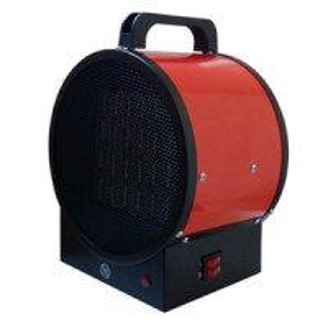 Calefactor cerámico industrial