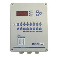 DCC Digital Climate Controllers