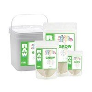Raw Grow Abonos