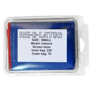 Iceolator Indoor kit