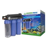Growmax Water MAXQUARIUM 000 PPM osmosis filter 500 l/day