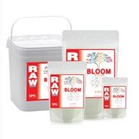 Raw Bloom  Soluble