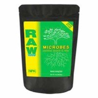 Raw Microbes