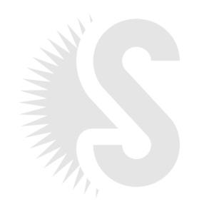 Pot hermétique en vitre 1l