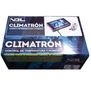 Climatron VDL