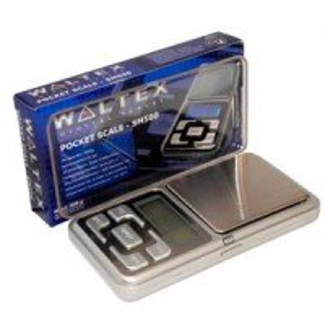 Balanza digital Waltex SM500
