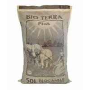Bio Terra Plus canna