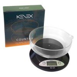balanza digital Kenex KTT-3000
