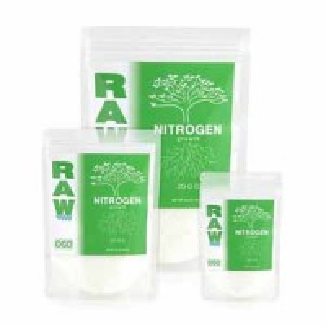Nitrogeno Raw