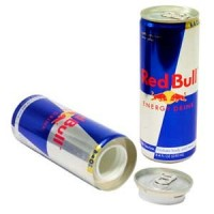 camuflaje Red Bull