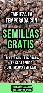 semillas gratis
