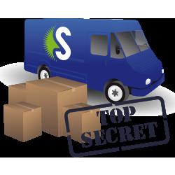 Discreet shipments