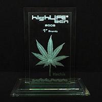 1er premio Highlife 2005