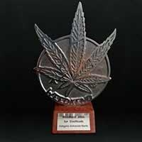 premios Weedkend