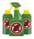Cómo aplicar fitosanitarios correctamente