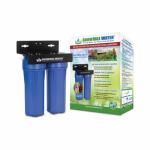 Equipos para filtrar el agua GrowMax Water