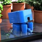 Riego automático de plantas durante las vacaciones