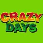 Crazy Days SantYerbasi 2015