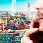 Turismo cannábico en barcelona: La nueva Amsterdam