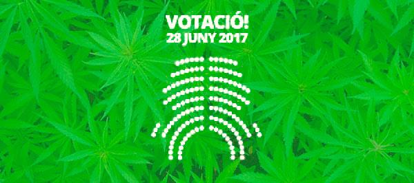 Nueva ley reguladora cannabis