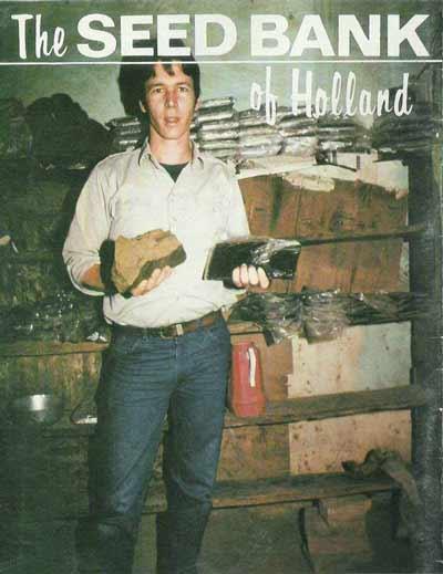 Neville holland