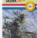 Skunk - Genética origen y historia