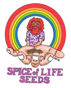 spice of life seeds