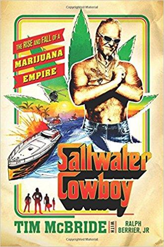 traficantes Saltwater cowboy