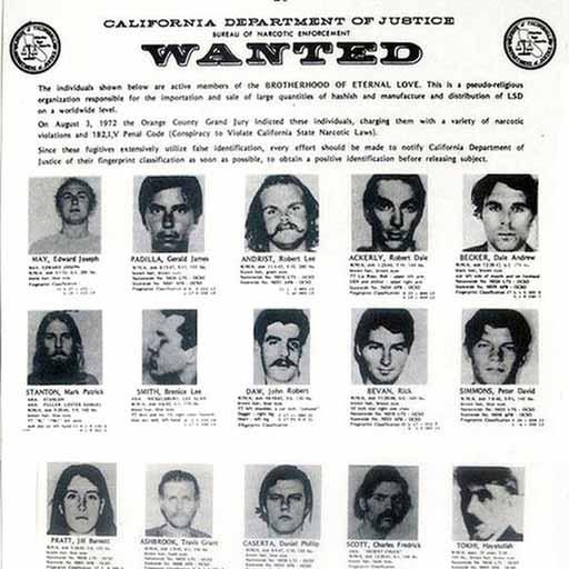 traficantes marihuana